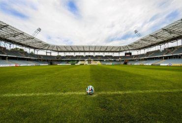 футболни терени