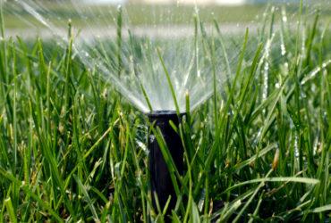 машини и уреди за тревни площи