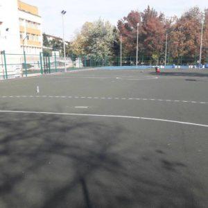 Училище - Горна Оряховица