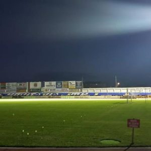стадион Огоста Монтана